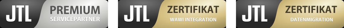 neusued GmbH als Premium Servicepartner von JTL-Software