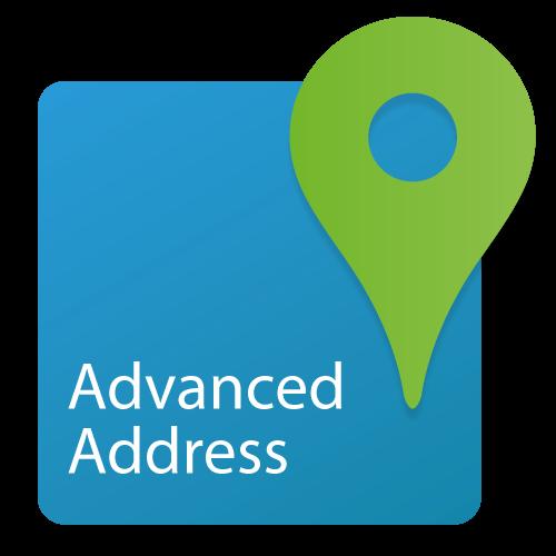 neusued Advanced Address